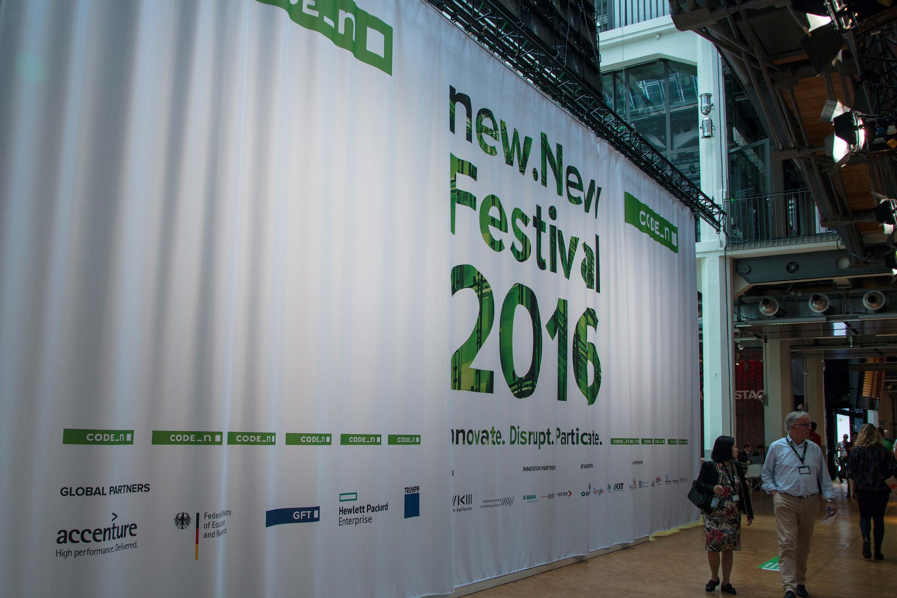 Code_n newNew Festival Ambient 4