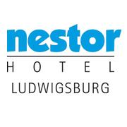 Logo vom nestor Hotel Ludwigsburg