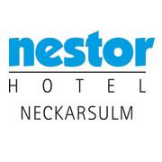Logo vom nestor Hotel Neckarsulm